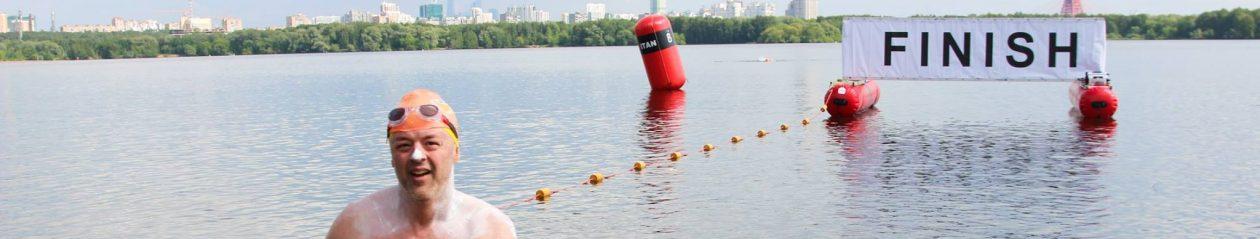 Iron Mike's Marathon Swims
